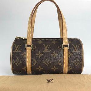 Louis Vuitton Papillion 19 *Looking to buy👀*